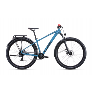 Cube Aim Allroad blue´n´red NEUES MODELL