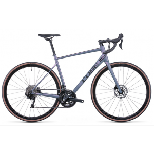 Cube Axial WS Race sparklelilac´n´black NEUES MODELL