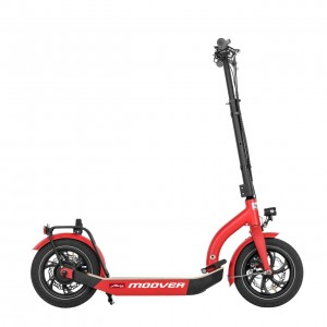 Metz Moover rot E-Scooter